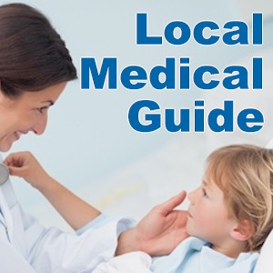 Sioux City Medical Guide